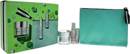 Clinique - Estuche de regalo hidratante smart: Amazon.es: Belleza