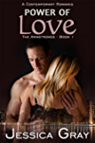 Power of Love (The Armstrongs Book 1)