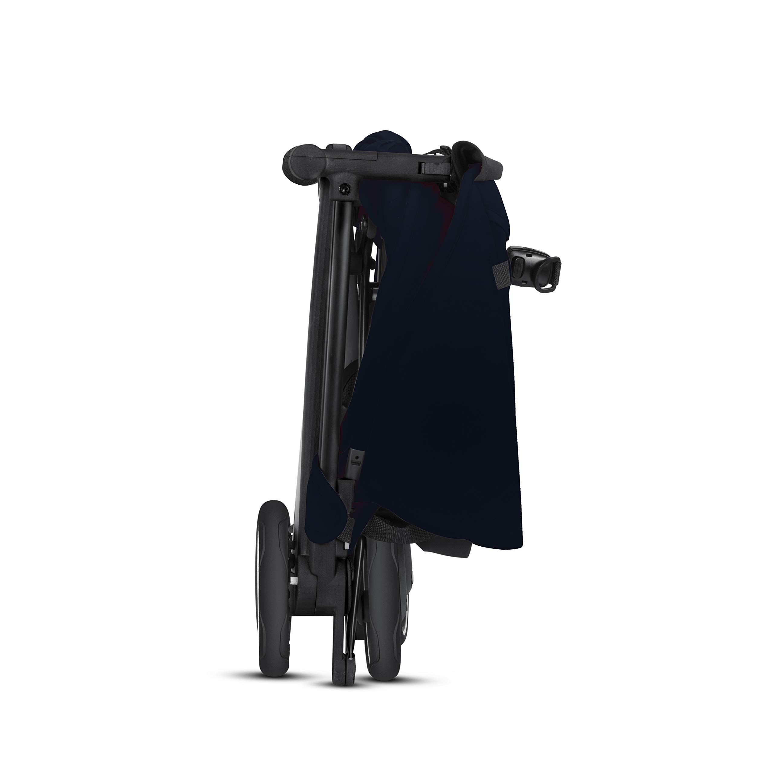 GB Pockit+ All-City Stroller - Velvet Black
