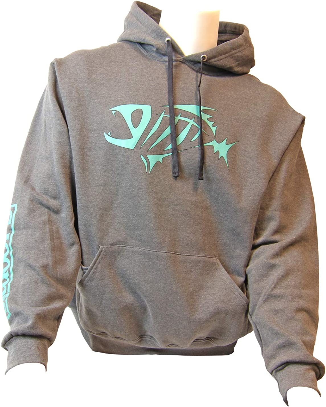G. Loomis Gloomis Lifestyle Hoodie excellence Gear Free shipping on posting reviews Men's Fishing Outerwear