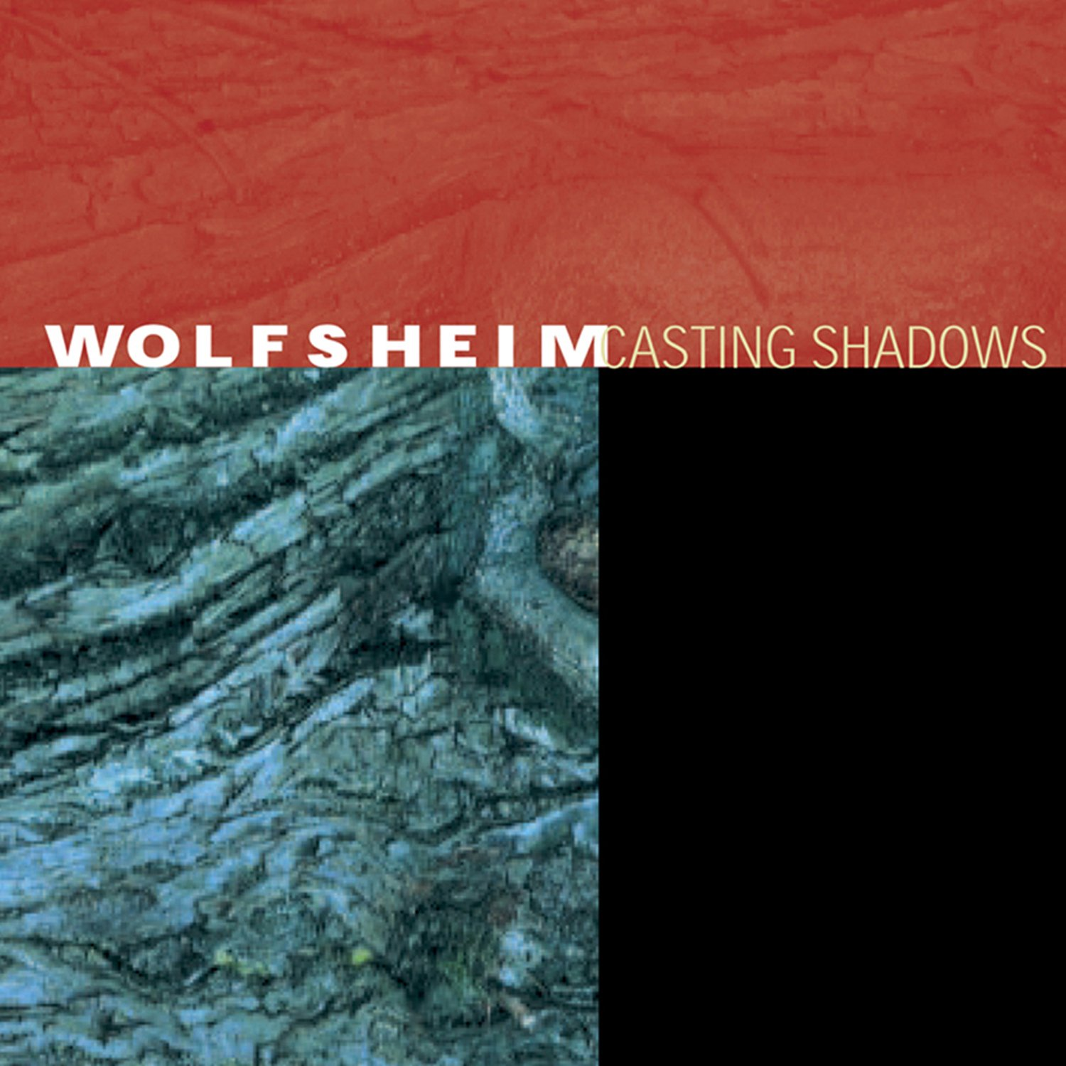 CD : Wolfsheim - Casting Shadows (CD) {OU}