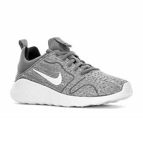 new arrival e1a81 92f29 Nike Women s Kaishi 2.0 WVN Shoe, 917532-001 Cool Grey White-Black