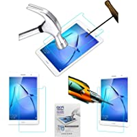 ACM Tempered Glass Screenguard for Honor Mediapad T3 8 Tablet Screen Guard