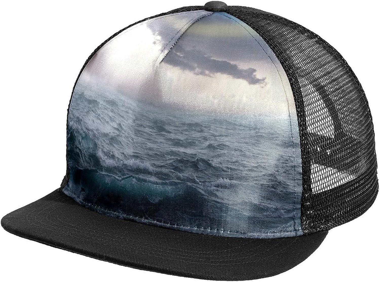 New Outdoor Baseball Caps Sports Snapback Adjustable Cap Women Men/'s Hip-Hop Hat