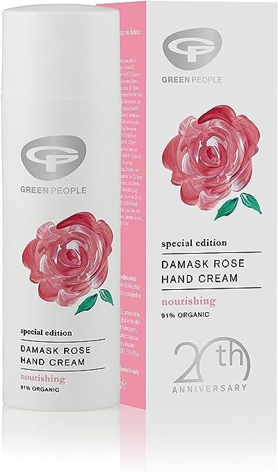 Rose Hand Cream Intense 25 mL