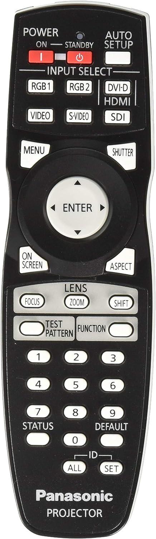 Panasonic N2QAYB000550 Remote Controll