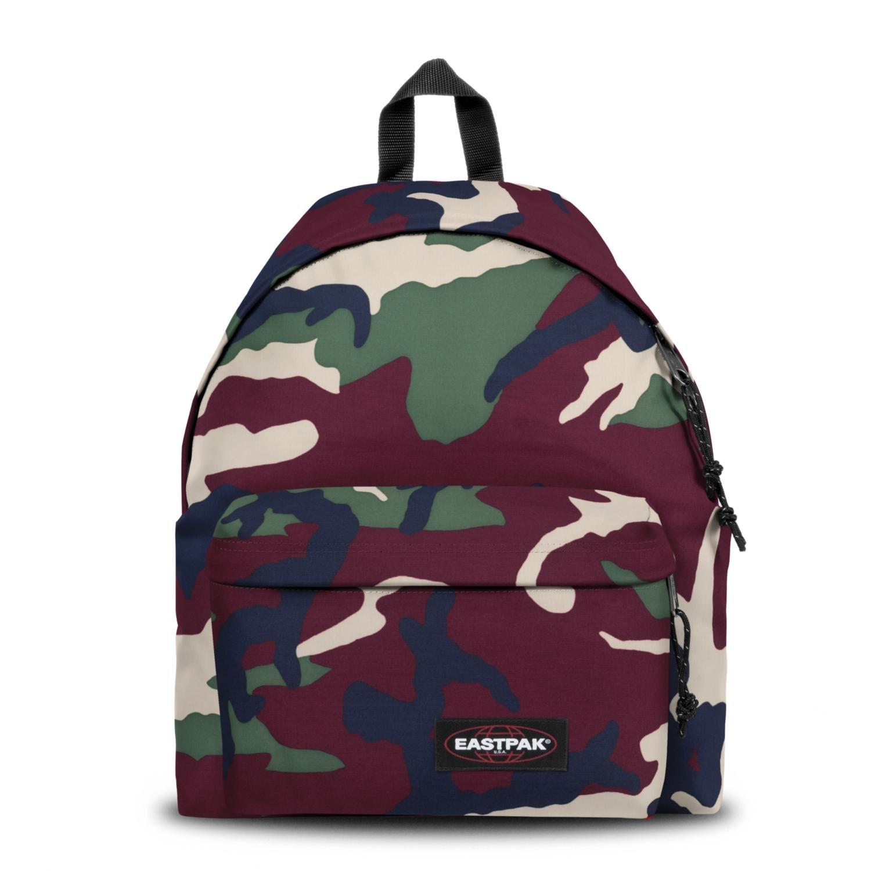 Eastpak Rucksack Padded Pak'r, 24 L, schwarz Matchy B0714KTVLW Daypacks Im Freien