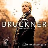 Bruckner: Symphony No. 4 [Manfred Honeck, Pittsburgh Symphony Orchestra] [REFERENCE RECORDINGS: FR-713]