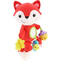 Fisher-Price CDN56 Activity Fox Toy