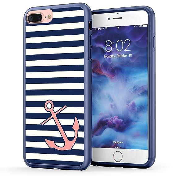 nautical iphone 8 case