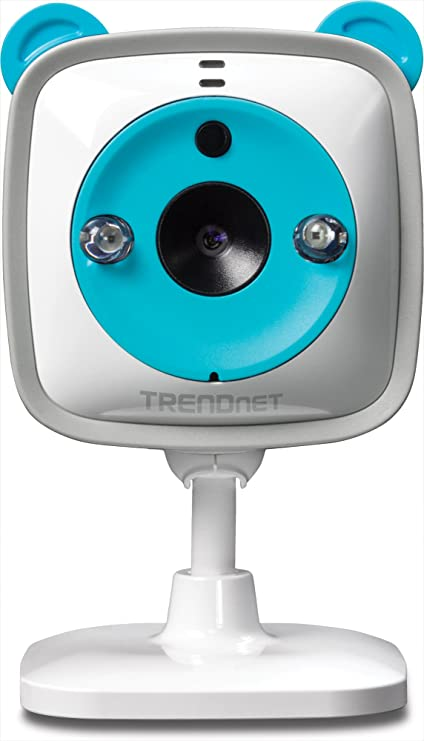 New Driver: TRENDnet TV-IP651WI v1.0R Internet Camera