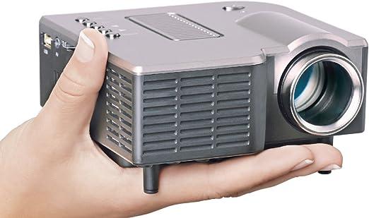 Star View Mini, Proyector Multimedia con múltiples funciones y ...