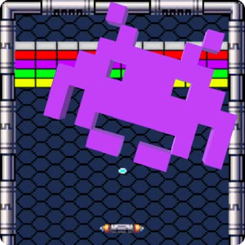 Amazon.com: Brick Invaders Breaker: Appstore for Android