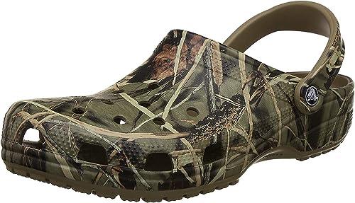 casual crocs