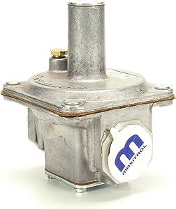 Bakers Pride M1067X 1 10.0 Wc Pressure Regulator