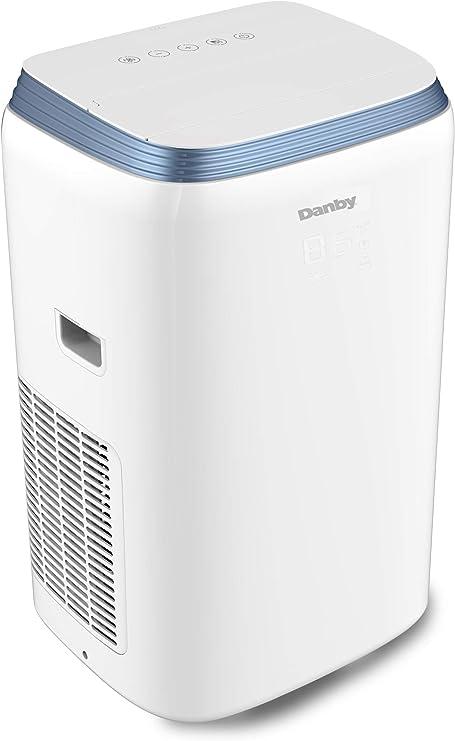 Amazon Com Danby Portable Air Conditioner Home Kitchen
