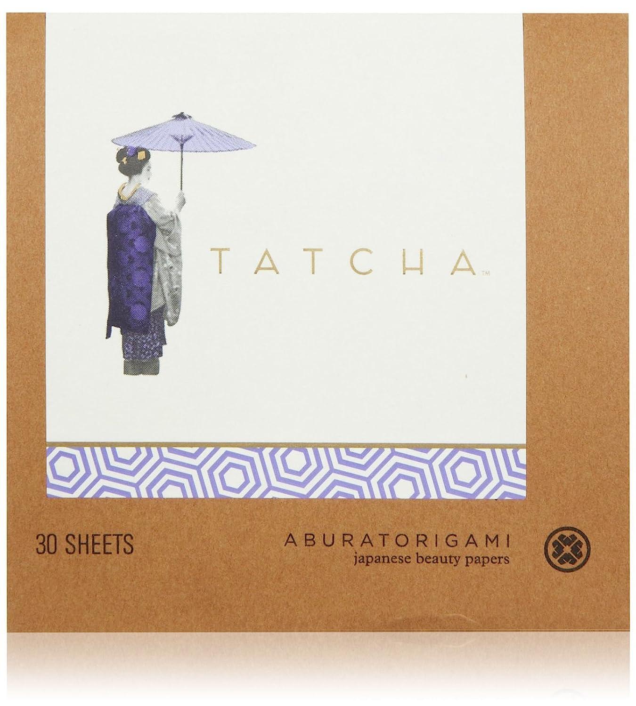 Tatcha Aburatorigami Blotting Papers - Beauty (30 Sheets) Aub1001