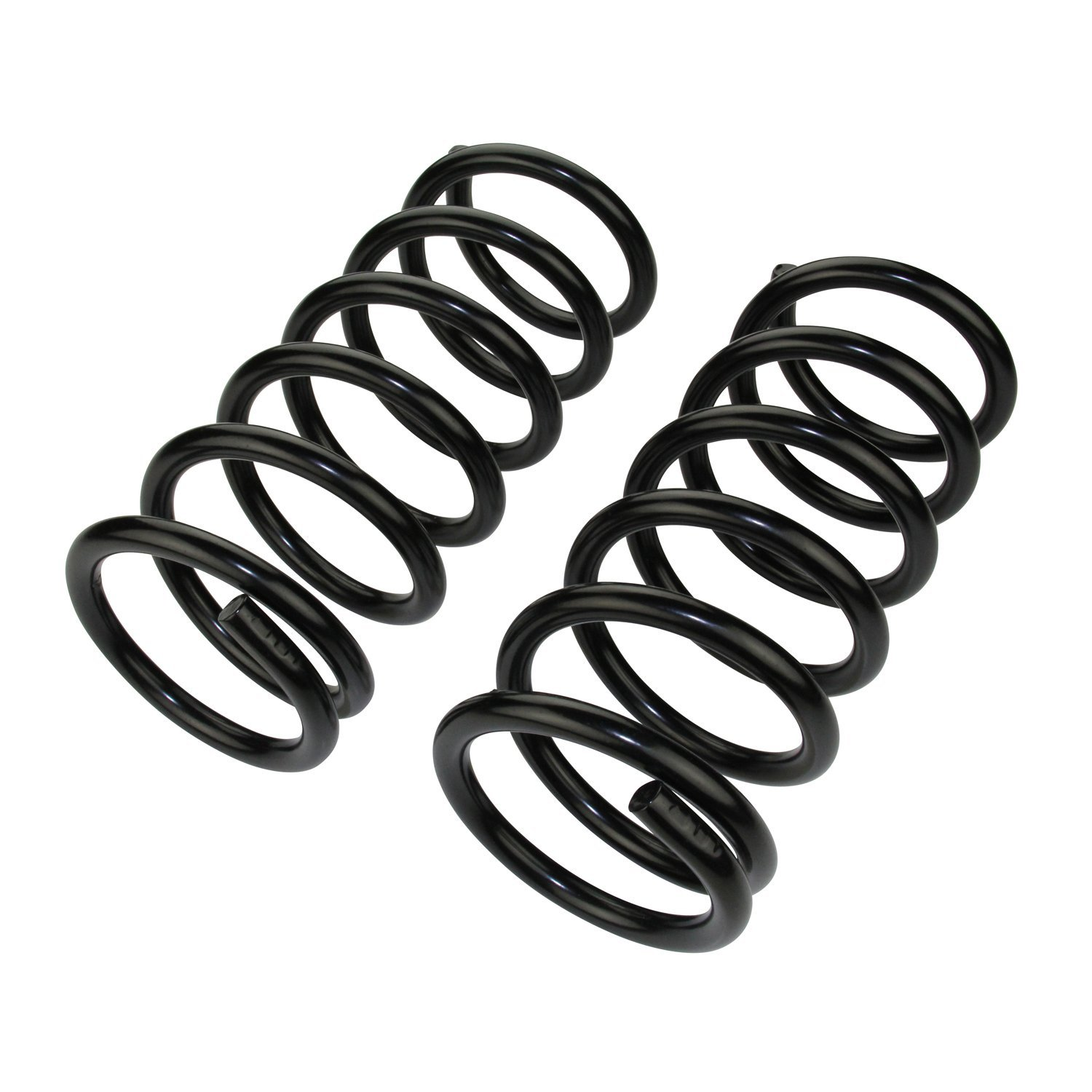 MOOG Chassis Products 81591 Coil Spring Set