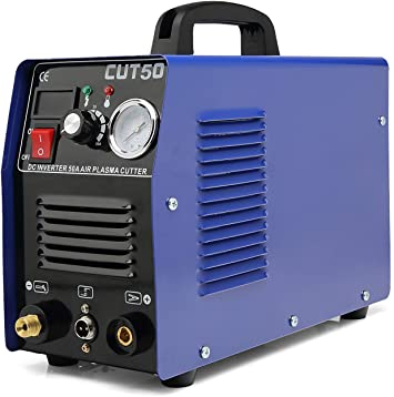 50A CUT-50 Inverter DIGITAL Air Cutting Machine Plasma Cutter Welder 110//220V