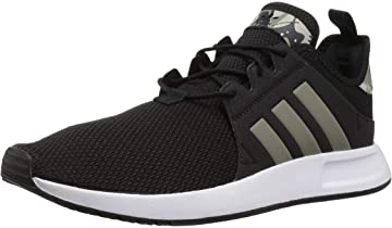 54208b1a8 adidas Originals Mens X PLR Running Shoe