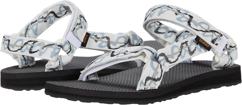 Teva Women's Ankle-Strap Sandal