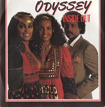 Odyssey inside out
