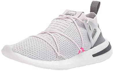 super popular 6e95b f2207 adidas Originals Womens Arkyn PK, Orchid TintGrey, ...