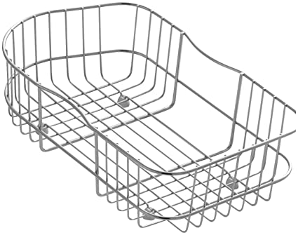 Kohler K 3368 St Staccato Wire Rinse Basket Stainless Steel