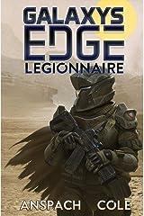 Legionnaire (Galaxy's Edge) Paperback