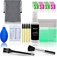Updated 68 Pcs iPhone Cleaning Kit, Airpods Cleaning Kit, iPhone Speaker Cleaner, Eyeglass Cleaner, Electronic Devices…