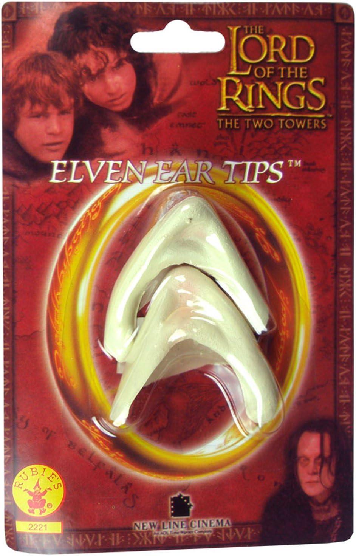MyPartyShirt Elven Tapones Hobbit el señor de los Anillos Elf Star ...