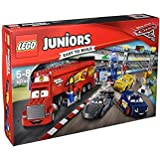 LEGO 10745 Florida 500 Final Race Toy