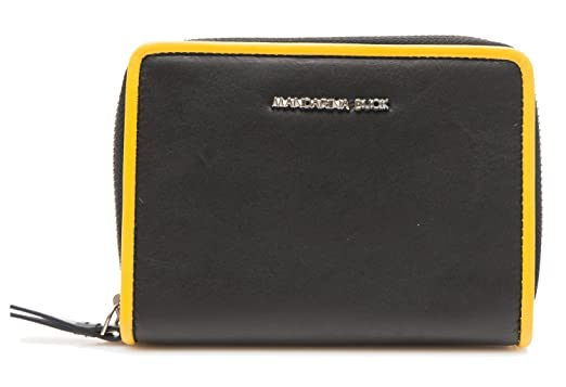 Mandarina Duck Monedero, Negro (Negro) - 152IUP04651: Amazon ...