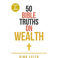 50 Bible Truths on Wealth (English Edition)