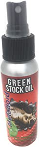 Metalloid All Natural Green Stock Oil & Wood Oil