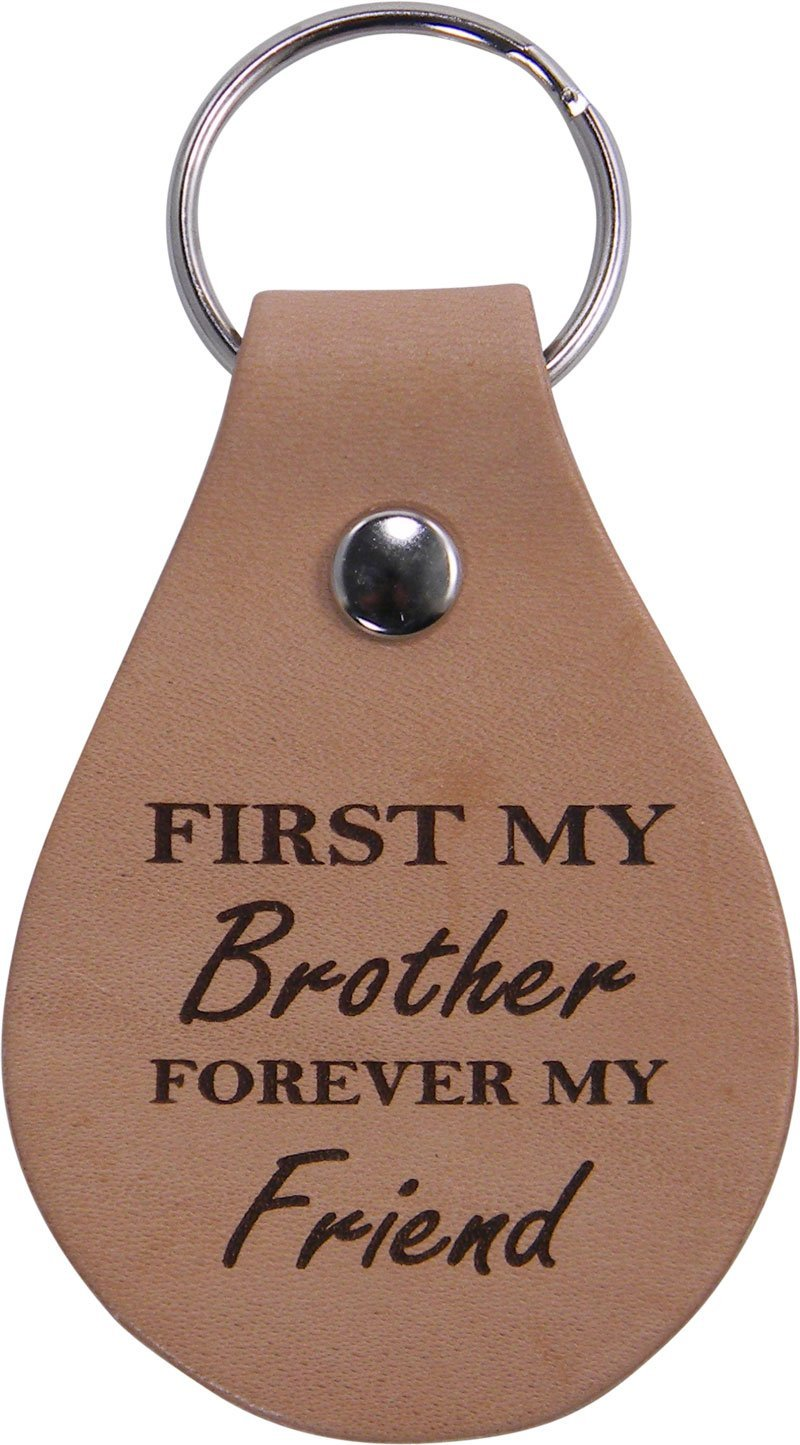 Amazon.com: First My Brother Forever My Friend 4x6 Inch Wood Picture ...