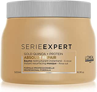 L'Oreal Professionnel Serie Expert Absolut Repair Gold Mask 500ml