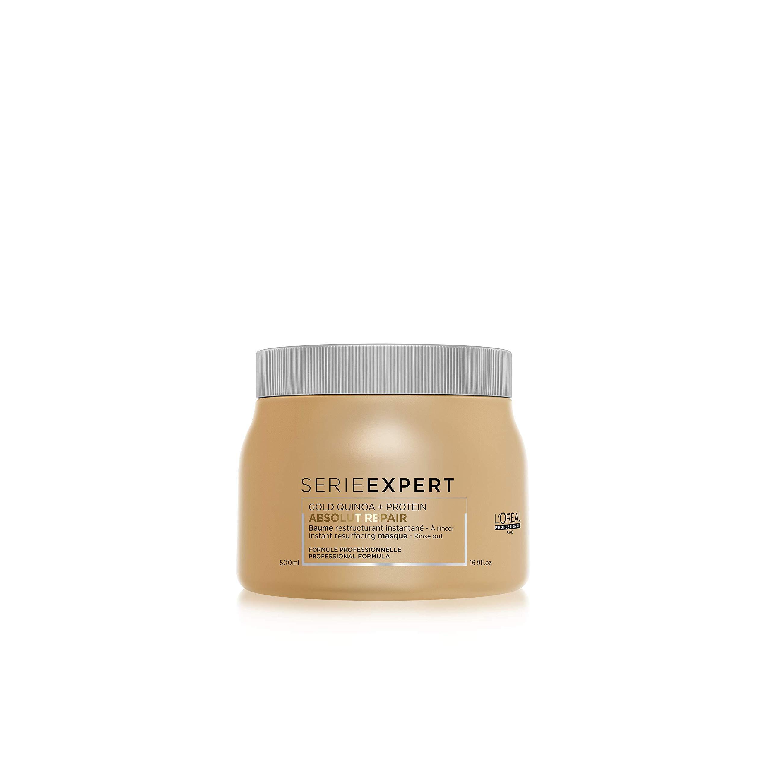 L'Oréal Professionnel | Serie Expert | Absolut Repair Hair Mask For Damaged Hair 500 ml