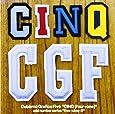 CINQ(four+one)