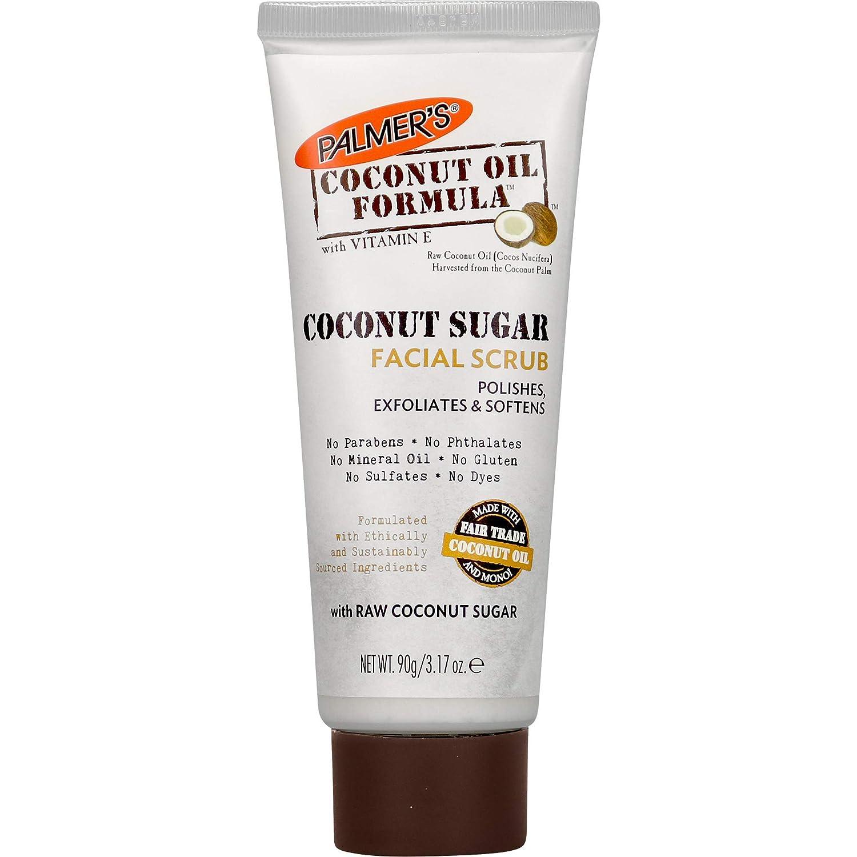 Amazon Com Palmer S Coconut Oil Formula Coconut Sugar Facial