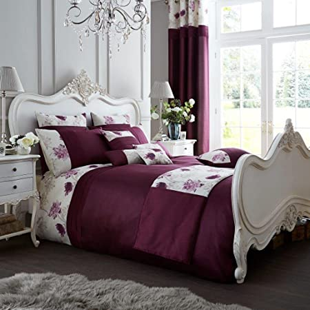 Luxury KOH Decorated Matching Bedding Duvet set Cushion ...