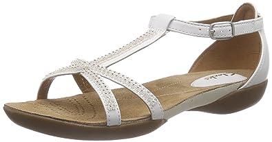clarks flip flops womens uk