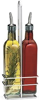 Tablecraft 16 oz Olive Oil Bottle Set