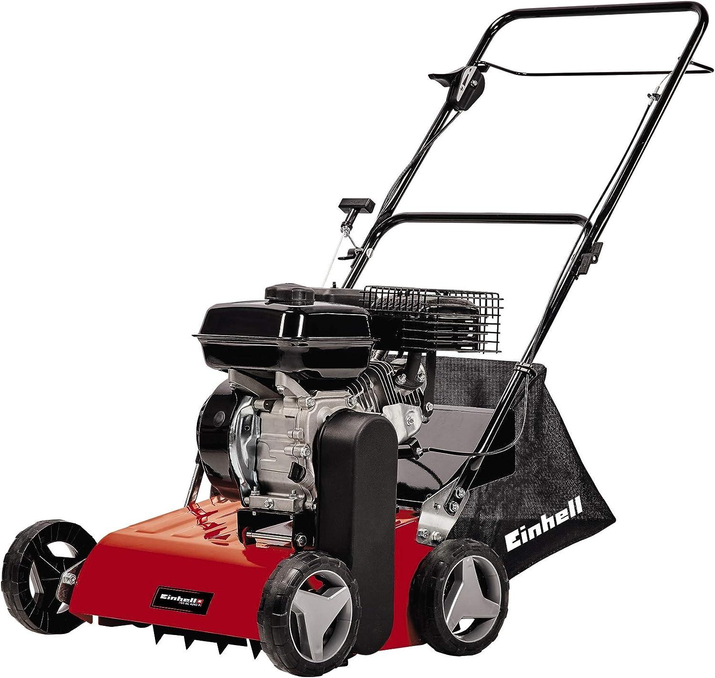 Einhell 3420019 Escarificador de gasolina