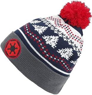 5daa6b63547 Official Star Wars Empire Bobble Hat Beanie  Amazon.fr  Jeux et Jouets