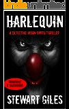 Harlequin: A detective Jason Smith thriller (DS Jason Smith detective thriller Book 5)
