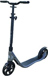 Globber Unisex una NL 205 - Titanio y Plomo Gris Scooter ...