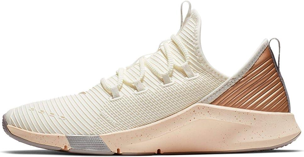 Nike Damen W Air Zoom Elevate MTLC Fitnessschuhe: