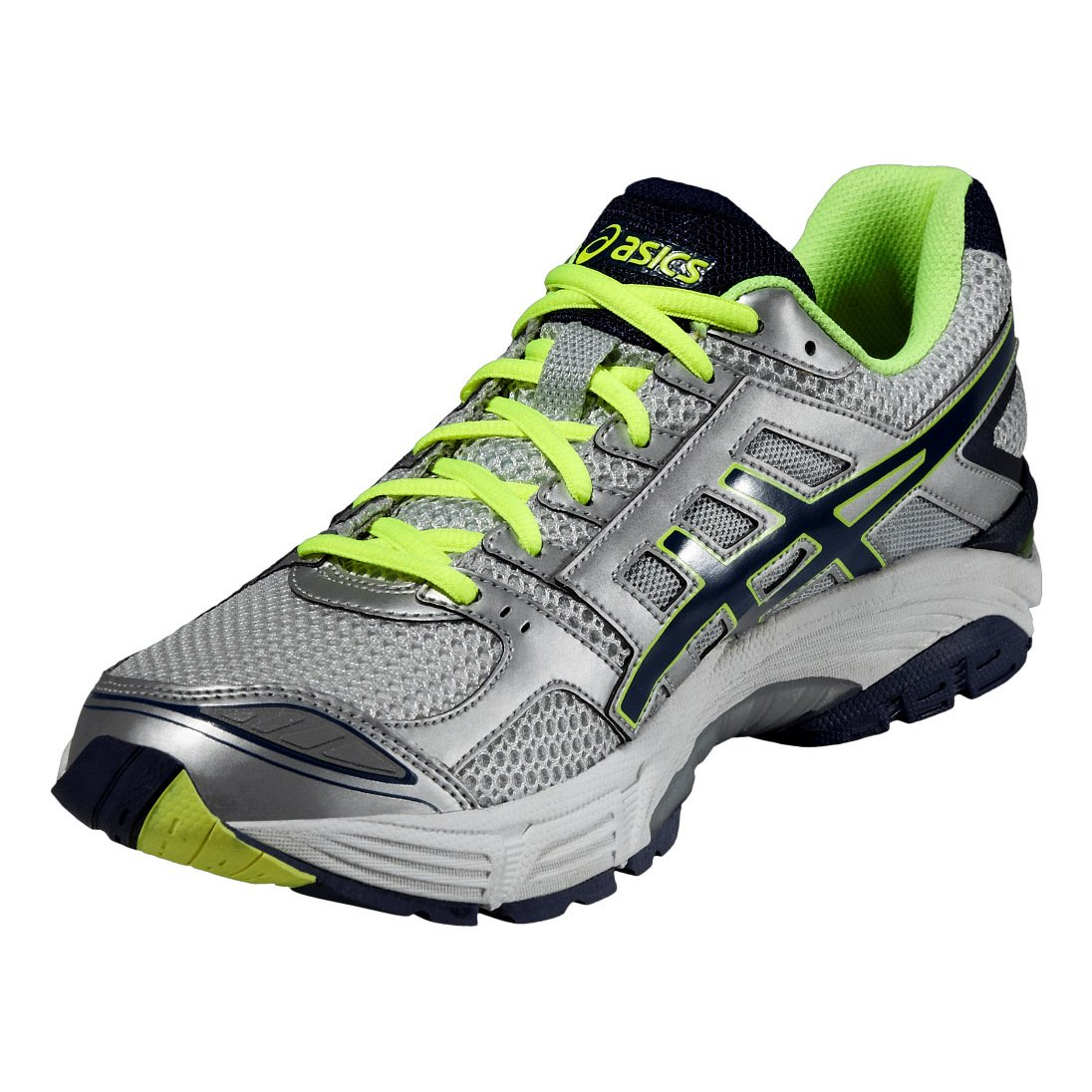 ASICS Gel Fortitude 6 Zapatillas de Running de Hombre t2