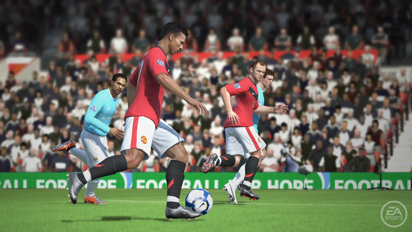 FIFA Soccer 11 - Playstation 3 by Electronic Arts (Image #7)